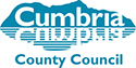 Cumbria Country Council logo
